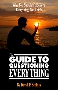 The Guide To Questioning Everything, a spiritual book
